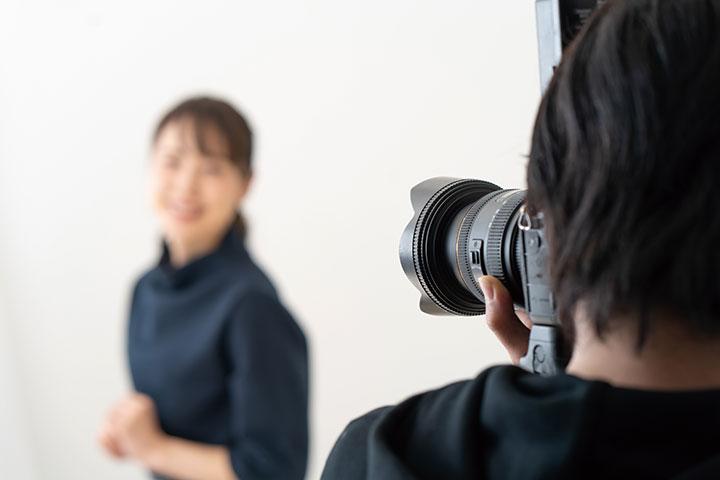 プロカメラマンの撮影でサイトの魅力を最大限に引き出します。